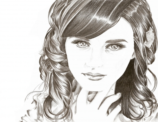 Katy Perry par leighann
